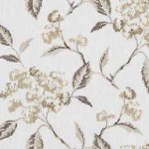 Avebury Summerby Natural Curtain Fabric