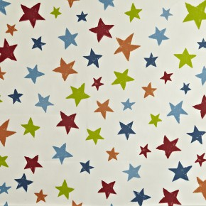 Prestigious Textiles Playtime Superstar Paintbox Curtain Fabric