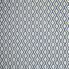 Prestigious Textiles Metro Switch Citron Curtain Fabric