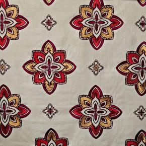 Prestigious Textiles Samba Tango Spice Curtain Fabric