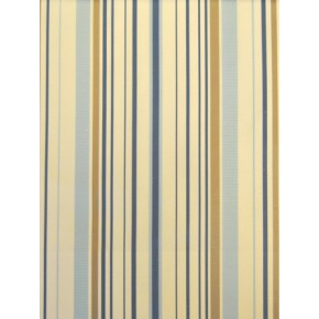Harmony Tilly Azure Curtain Fabric