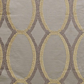 Prestigious Textiles Safari Tribal Sand Curtain Fabric