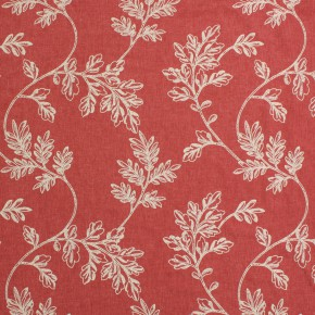 Prestigious Textiles Templeton Trinity Cranberry Made to Measure Curtains