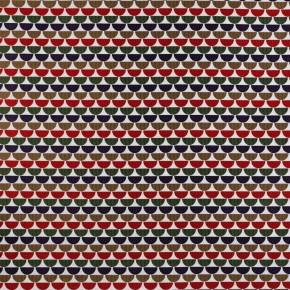 Prestigious Textiles Annika Ulrika Spice Curtain Fabric