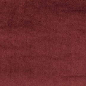 Velour Velour Bordeaux Curtain Fabric