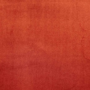 Velour Velour Oxblood Curtain Fabric