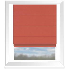 Studio G Alora Coral Roman Blind