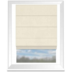 Clarke and Clarke Alvar Birch Roman Blind