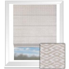 Prestigious Textiles Metro Ariel Natural Roman Blind