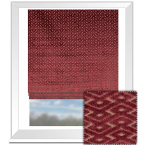 Prestigious Textiles Metro Ariel Spice Roman Blind