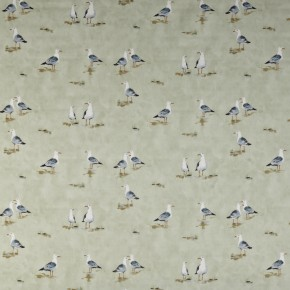 Prestigious Textiles Coast WatersEdge SeaSpray Curtain Fabric
