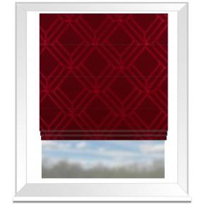 Prestigious Textiles Atrium Cardinal Roman Blind