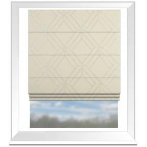 Prestigious Textiles Atrium Pearl Roman Blind