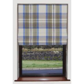 Prestigious Textiles Highlands Cairngorm Loch Roman Blind