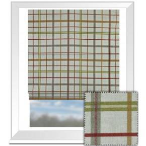 Prestigious Textiles Ambleside Derwent Autumn Roman Blind