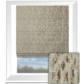 Prestigious Textiles Perception Droplet Linen Roman Blind