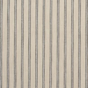 Clarke and Clarke Manorhouse Welbeck Charcoal Made to Measure Curtains
