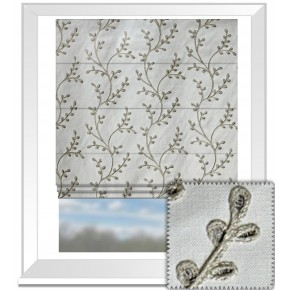 Prestigious Textiles Perception Embleton Natural Roman Blind