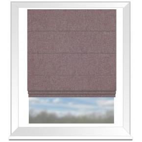 Prestigious Textiles Finlay Heather Roman Blind