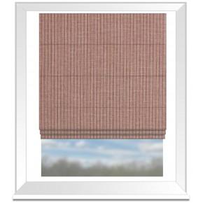 Prestigious Textiles Dalesway Gargrave Heather Roman Blind