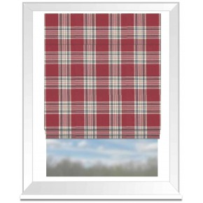 Glenmore_Red_Roman_Blind