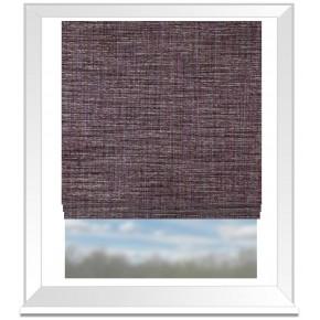 Prestigious Textiles Herriot Hawes Heather Roman Blind