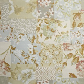 Langdale Whitewell Eaudenil Made to Measure Curtains