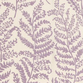 Clarke and Clarke Wild Garden Wild Fern Heather Cushion Covers