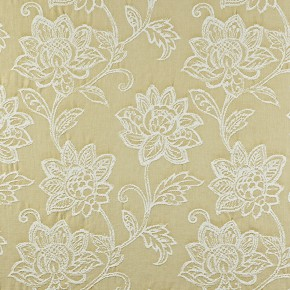 Prestigious Textiles Dorchester Wimborne Jonquil Made to Measure Curtains