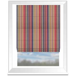 Prestigious Textiles Annika Ingrid Spice Roman Blind