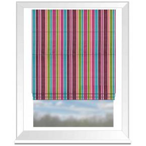 Prestigious Textiles Annika Ingrid TuttiFrutti Roman Blind