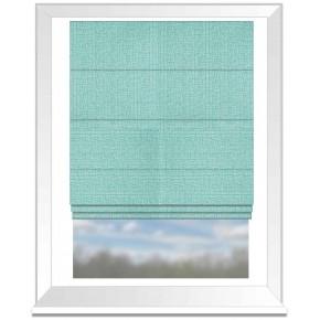 Prestigious Textiles Annika Klara Azure Roman Blind