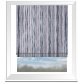 Prestigious Textiles Provence Loiret Clover Roman Blind