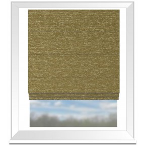 Clarke and Clarke Imperiale Lucania Antique Roman Blind