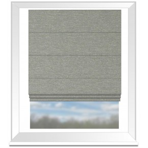 Clarke and Clarke Imperiale Lucania Mineral Roman Blind