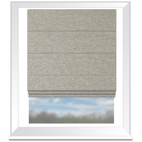 Clarke and Clarke Imperiale Lucania Pebble Roman Blind