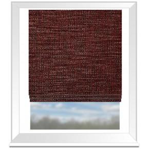 Prestigious Textiles Herriot Malton Brimstone Roman Blind