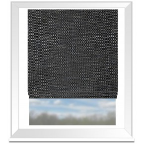 Prestigious Textiles Herriot Malton Cinder Roman Blind