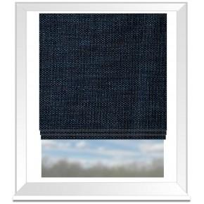 Prestigious Textiles Herriot Malton Denim Roman Blind