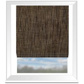 Prestigious Textiles Herriot Malton Gravel Roman Blind