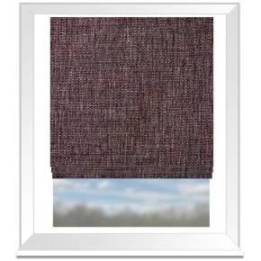 Prestigious Textiles Herriot Malton Heather Roman Blind