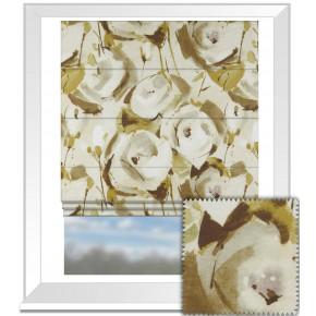 Prestigious Textiles Iona Marsella Willow Roman Blind
