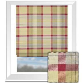 Prestigious Textiles Charterhouse Munro Vintage Roman Blind