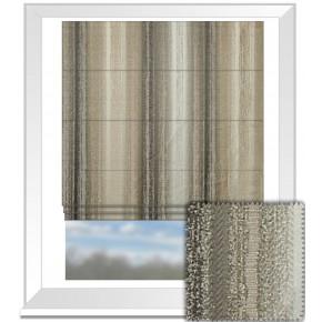 Prestigious Textiles Perception Ombre Linen Roman Blind