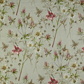 Prestigious Textiles Ambleside Wordsworth Berry Curtain Fabric