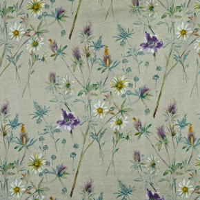 Prestigious Textiles Ambleside Wordsworth Foxglove Curtain Fabric