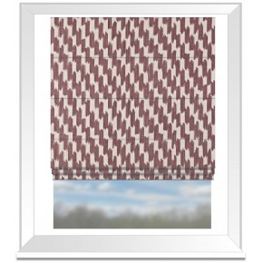 Prestigious Textiles Provence Paziols Clover Roman Blind