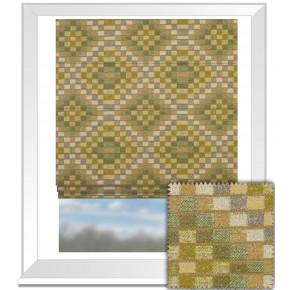 Prestigious Textiles Iona Piccola Willow Roman Blind