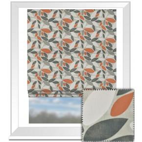 Prestigious Textiles SouthBank Pimlico Mango Roman Blind