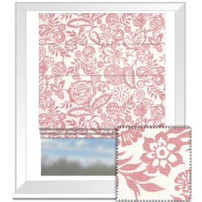 Prestigious Textiles Pickle Polly Rose Roman Blind